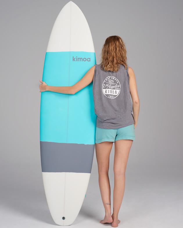 Take off surfboard | KIMOA