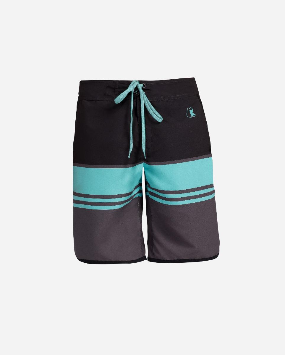 Deep dive Swimwear green |KIMOA