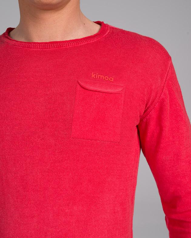 Lost in passion Sweater | KIMOA