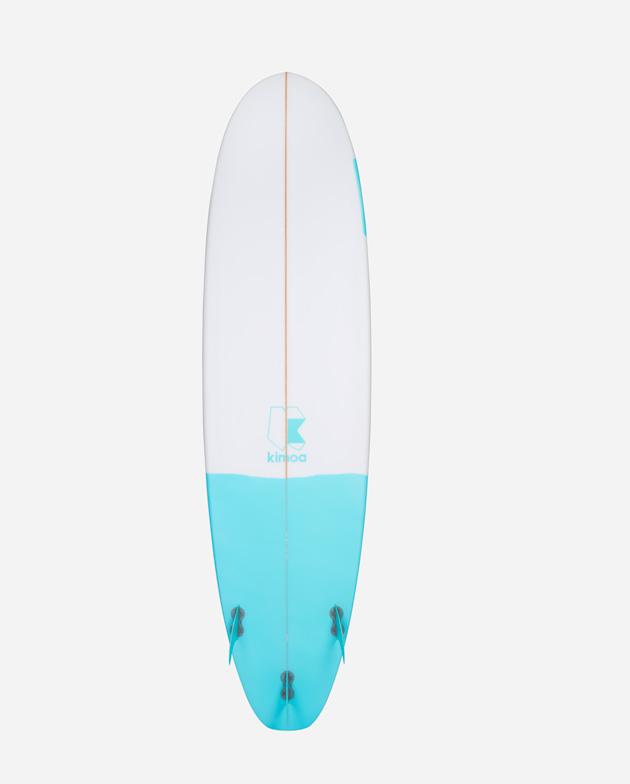 The barrel Surfboard |KIMOA