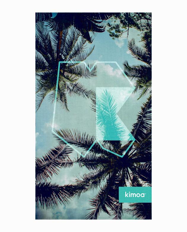 Zuma beach towel | KIMOA