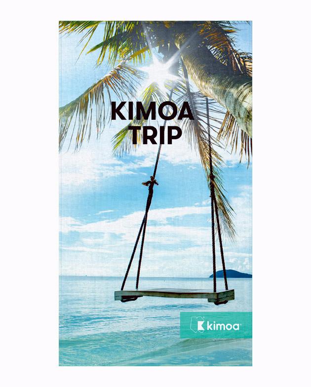 Fearless trip towel | KIMOA